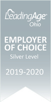 2019-2020 Silver Employer of Choice